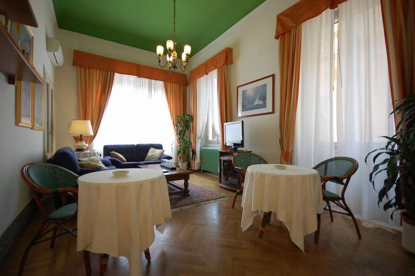 Hôtel Ely Viareggio