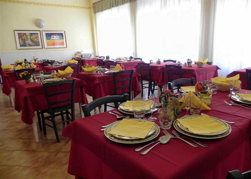 Hotel Eros Lido di Camaiore