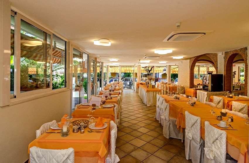 Hotel Euromar Marina di Massa