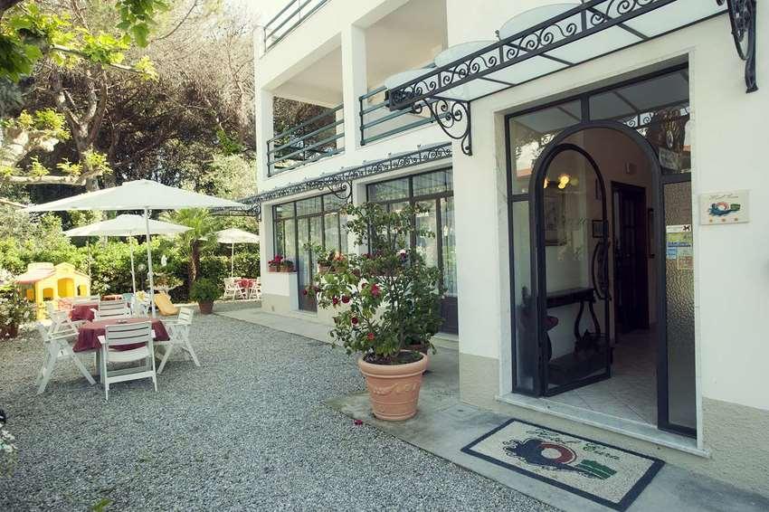 Hotel Eura Marina di Massa