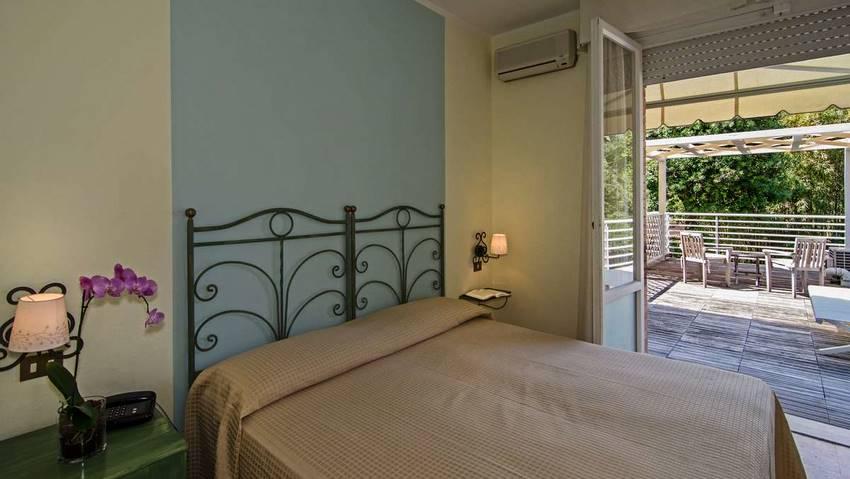 Hotel Hermitage Marina di Massa