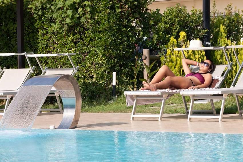 Гостиница King Марина ди Пьетрасанта