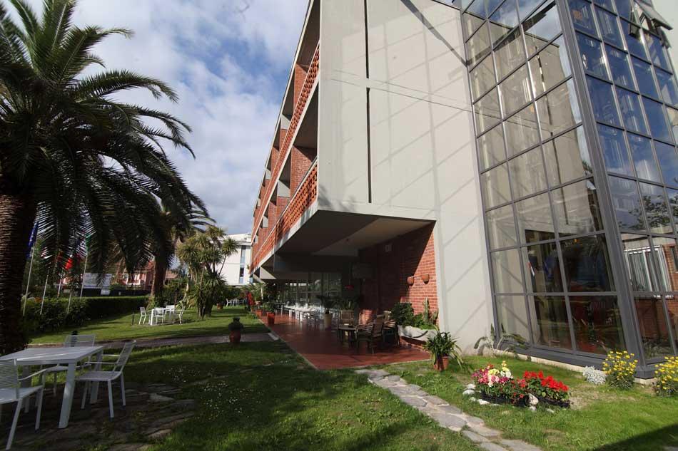 Hotel Marina Ronchi