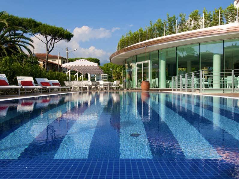 Hotel Mondial Resort Marina di Pietrasanta