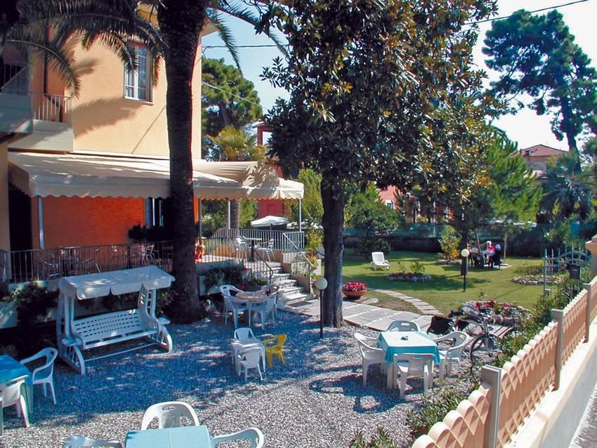 Hotel Parma Mare Marina di Massa