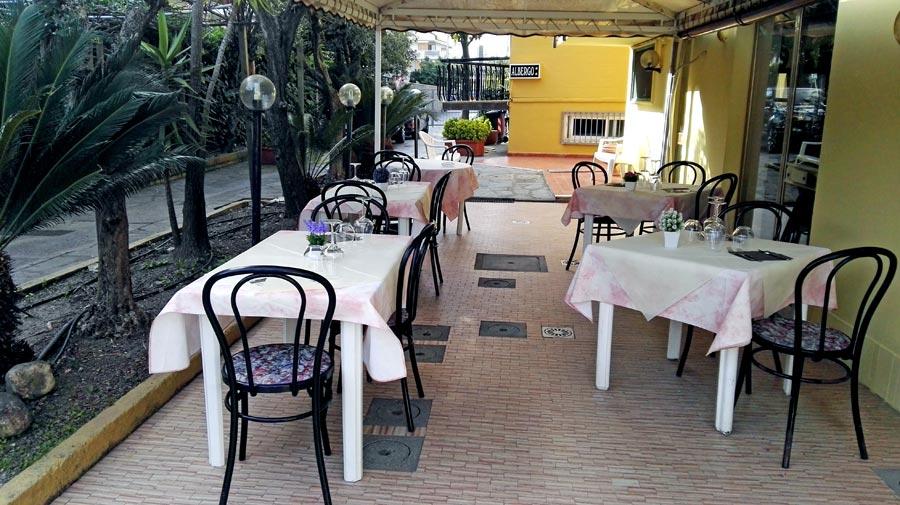 ФОТО Гостиница La Pineta (1)
