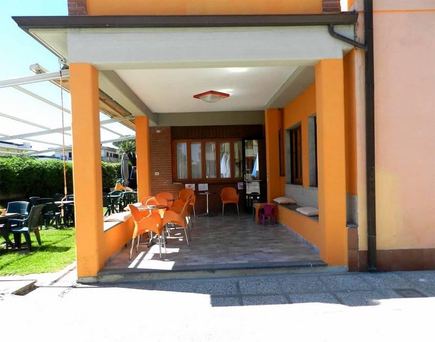 Hotel Sole Marina di Massa