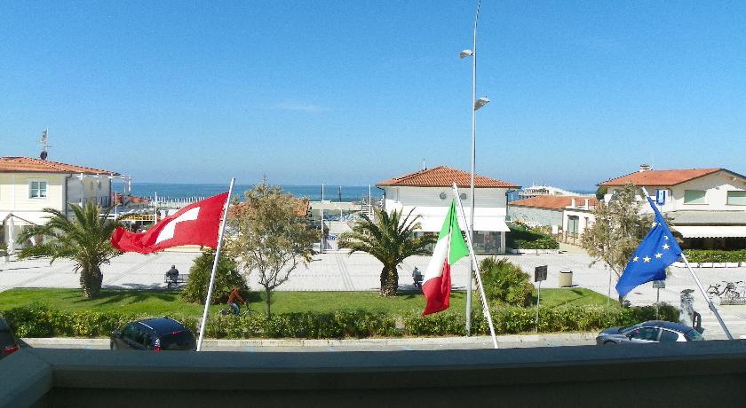 ФОТО Гостиница La Vela (10)