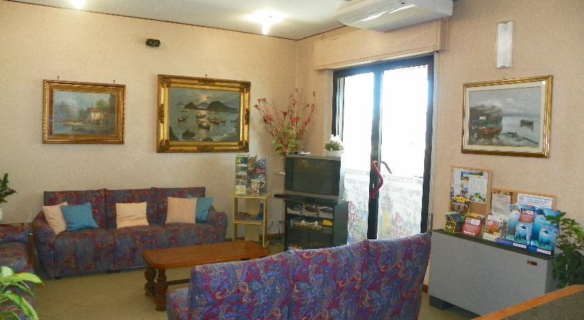 ФОТО Гостиница La Vela (6)