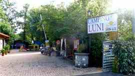 Image of Camping Luni in Partaccia