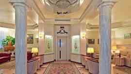 Foto Hotel Alba sul Mare