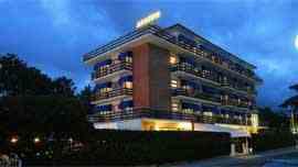 Bild Hotel Areion in Forte dei Marmi