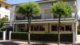 Foto Hotel Elisabetta a Cinquale (Prenota Online)