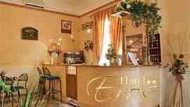 Bild von Hotel Eros