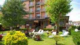 Image of Hotel Gabrini in Marina di Massa