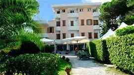 Bild Hotel La Tavernetta dei Ronchi in Ronchi