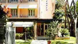Image of Гостиница Mediterraneo in Марина ди Пьетрасанта
