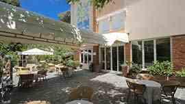 Foto Hotel Miramare a Forte dei Marmi (Prenota Online)