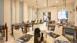 Image Hôtel Nuovo Tirreno Lido di Camaiore