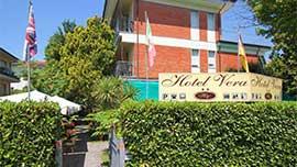 Photo about Hotel Vera in Ronchi (Prenota Online)