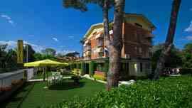 Image Hôtel Versilia Lido di Camaiore
