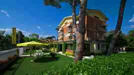 Foto Hotel Versilia a Lido di Camaiore (Prenota Online)