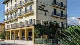 Bild von Hotel Villa Ombrosa