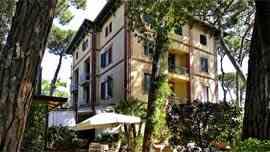 Foto Hotel Villa Tiziana a Marina di Pietrasanta (Prenota Online)