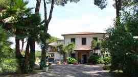 Image of Residence Lilly Mare in Marina di Massa