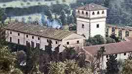 Image of Residence Villa Borbone la Vallina in Camaiore