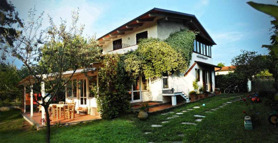 Bed and Breakfast Bianchi -  Foto