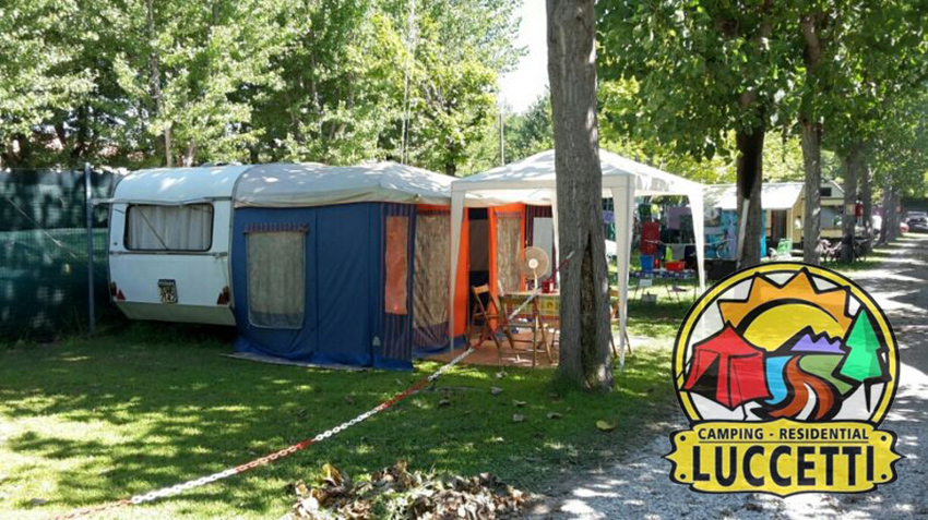 Camping Lucetti - 16 Photo