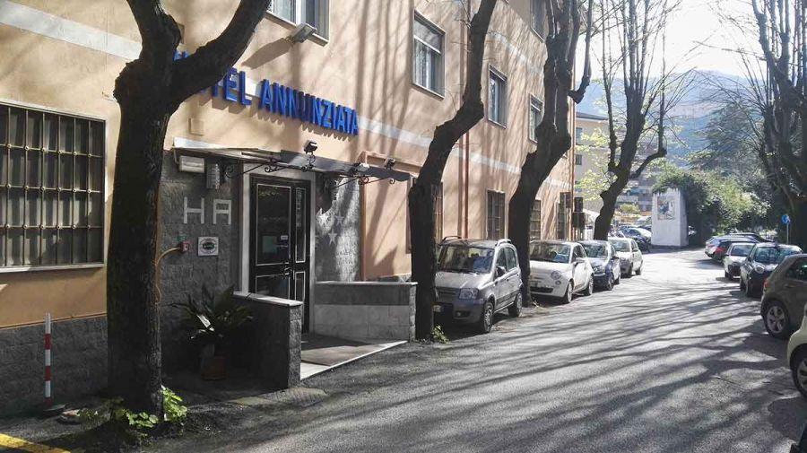Hotel Annunziata - 37 Foto