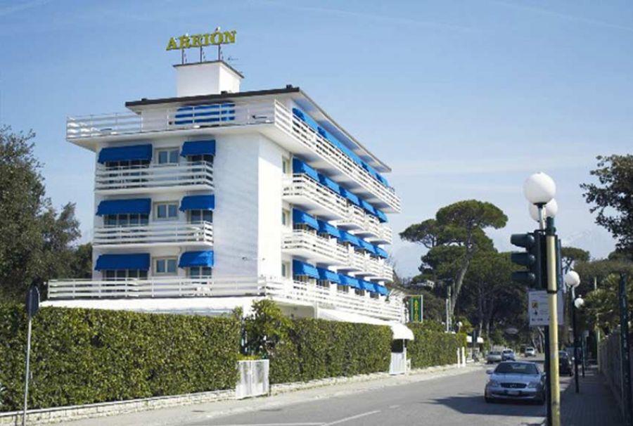 Hôtel Areion - 12 Photo