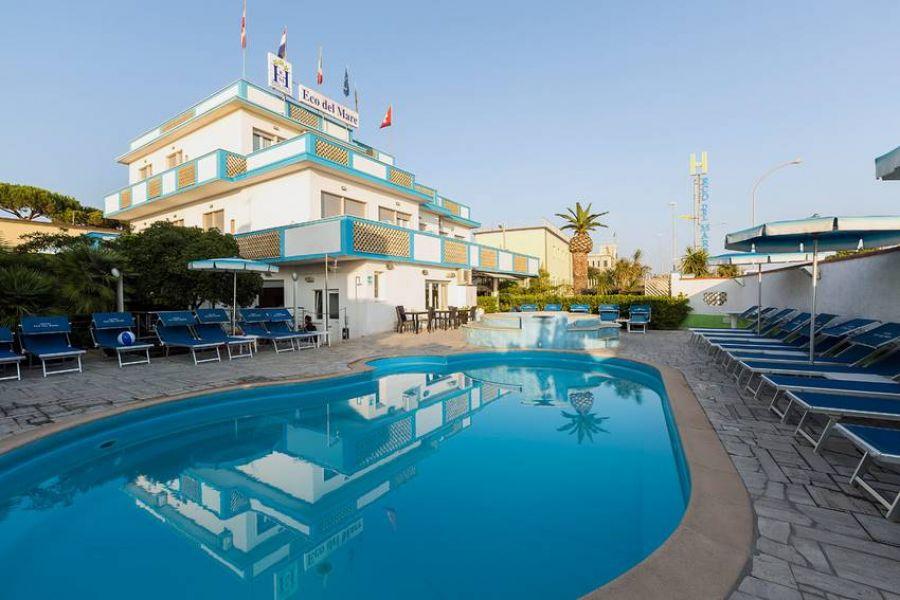 Hotel Eco del Mare - 30 Photo