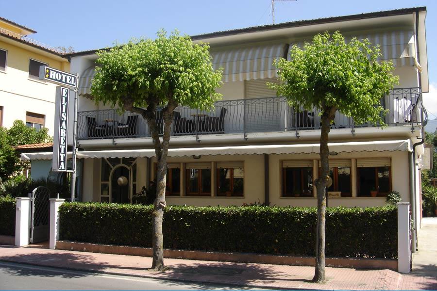 Hotel Elisabetta - 14 Photo