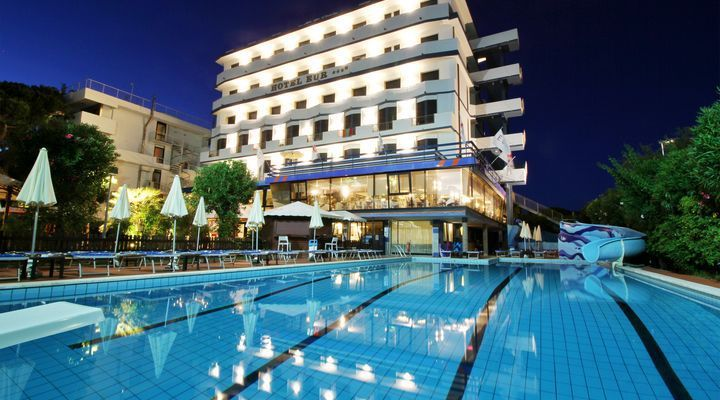 Hotel Eur - 82 Foto
