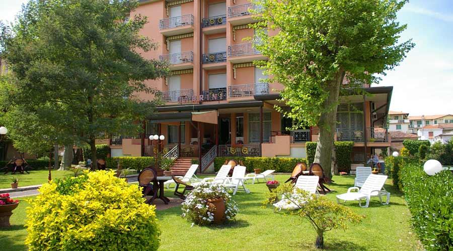 Hôtel Gabrini - 14 Photo