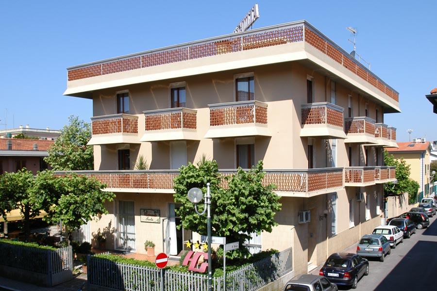 Hotel Giulia -  Foto