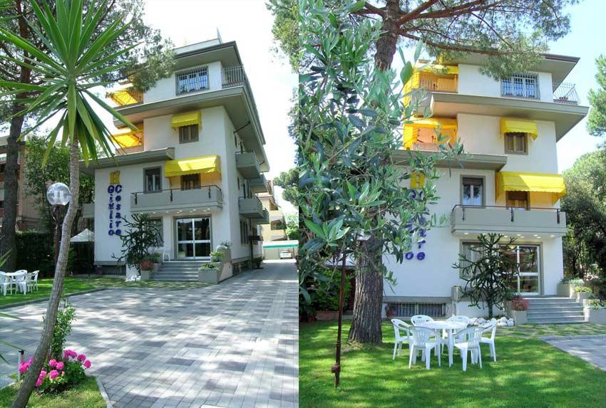 Hotel Giulio Cesare - 13 Foto