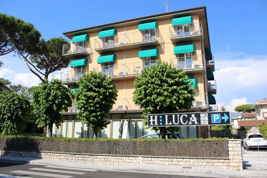 Hotel Luca - 155 Foto