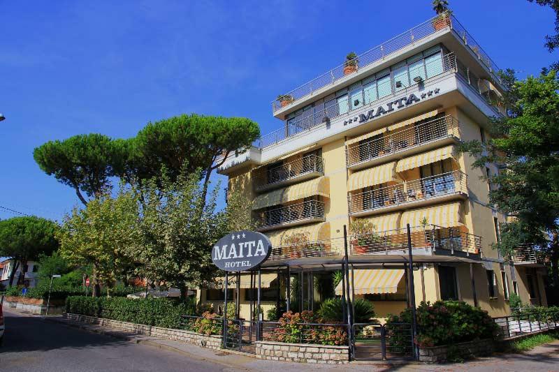 Hotel Maita - 2 Foto