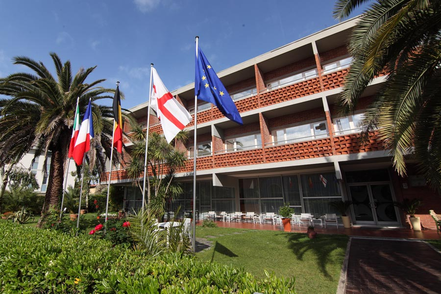 Гостиница Marina - 18 Photo