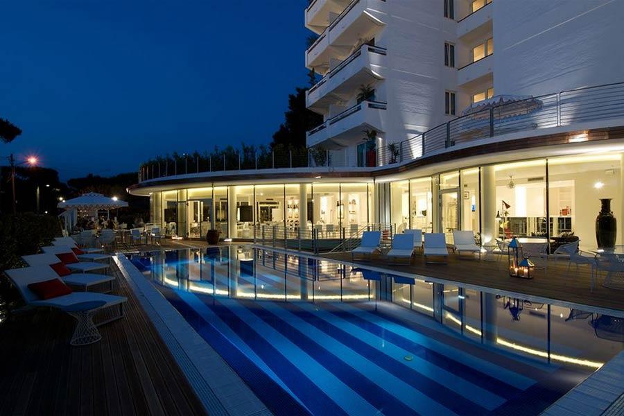 Hotel Mondial Resort - 12 Foto