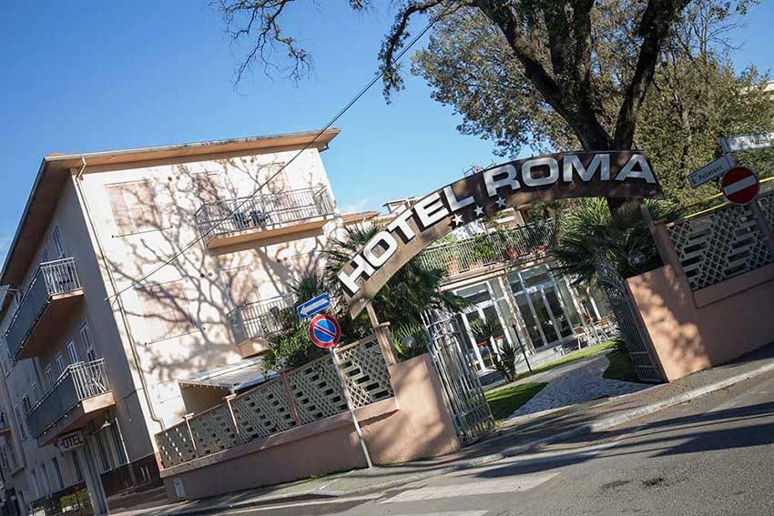 Hotel Roma - 19 Foto