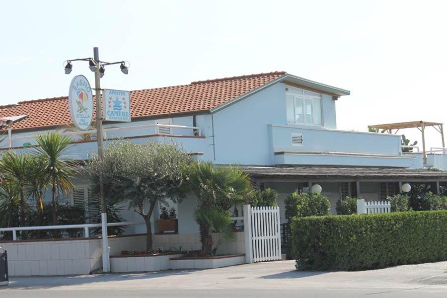 Hotel Stella del Mare - 23 Foto