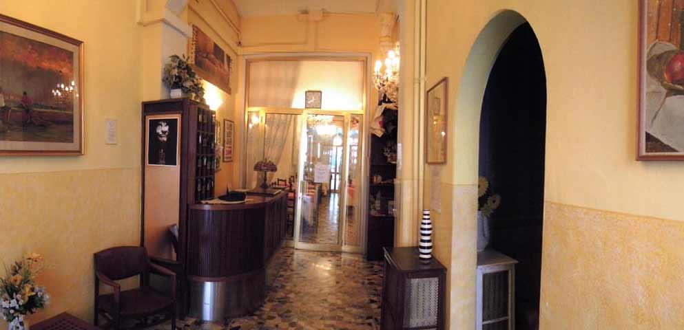 Hôtel Stella del Mare - 18 Photo