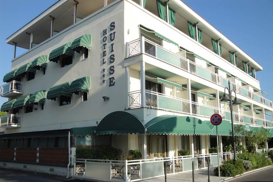 Hotel Suisse - 30 Foto