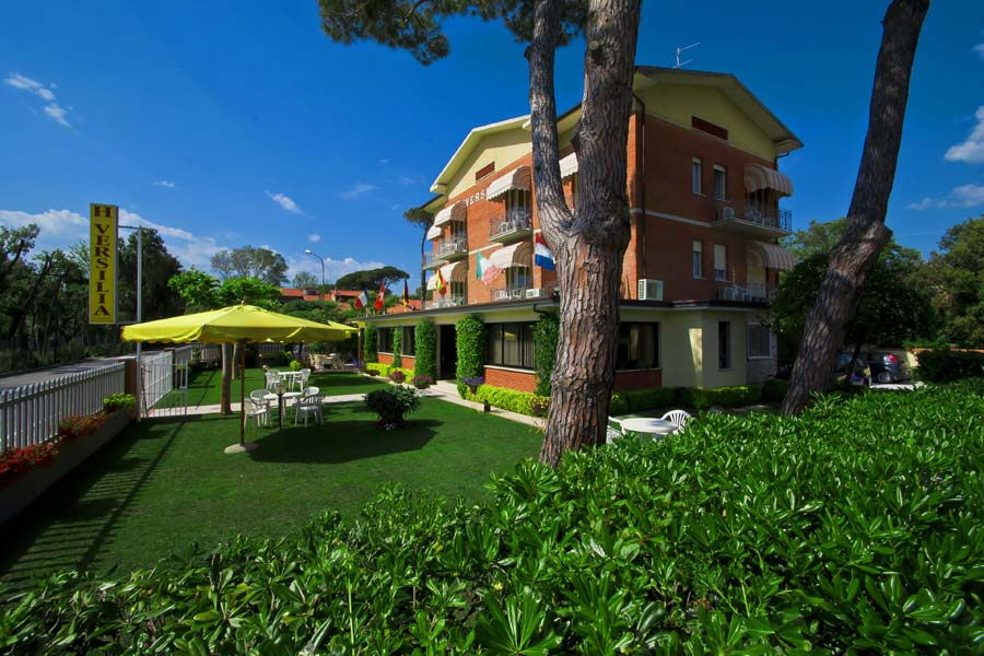 Hotel Versilia -  Foto