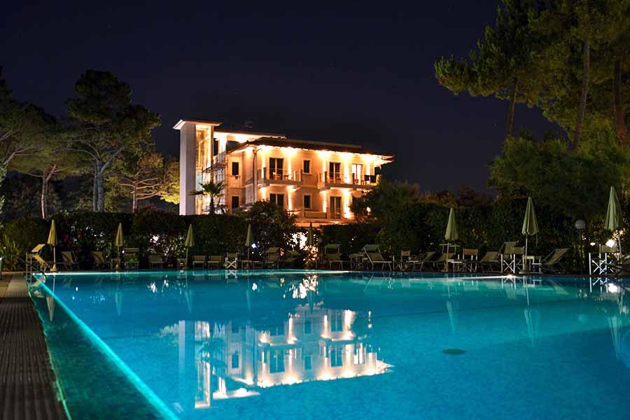 Hotel Villa Elsa - 47 Foto